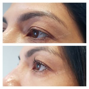 LVL Lashes in Newport