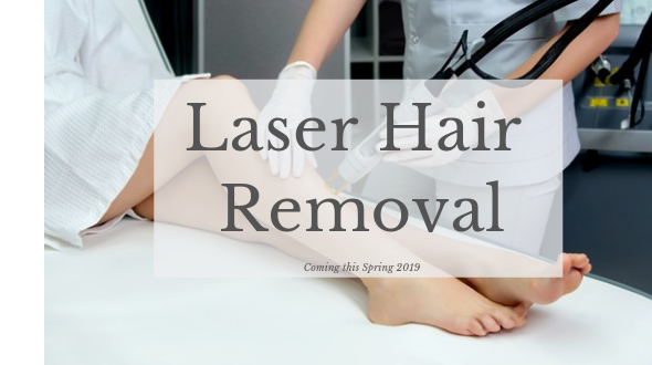 Laser Hair Removal Newport