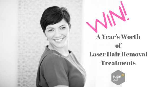 Win Laser Hair Removal
