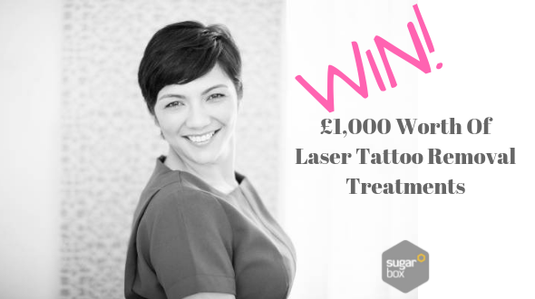 Win Laser Tattoo Removal