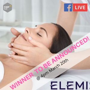 Cosmetic Clinic Live on Facebook